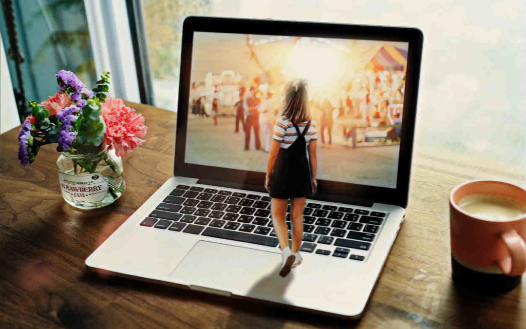 Miért jó blogolni?