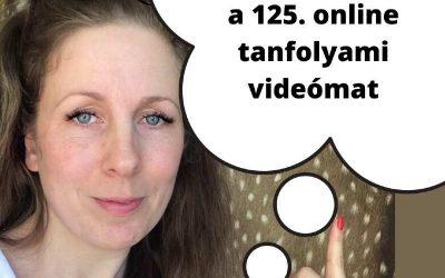 Online tanfolyami videók – Divi Tanfolyam